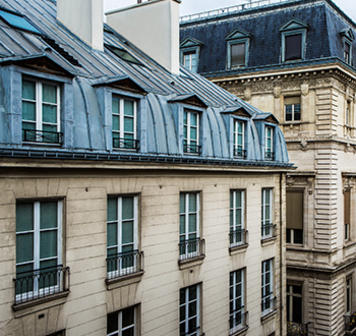 Maison Armance - Hotel Paris