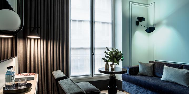 Maison Armance - Rue Cambon - Hotel Paris