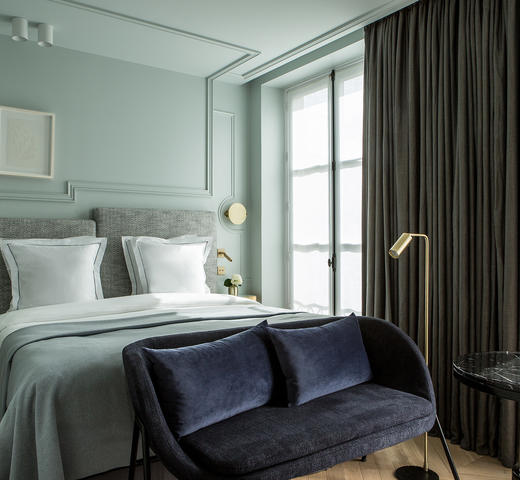 Hotel In Paris Book Your 4 Star Room Maison Armance