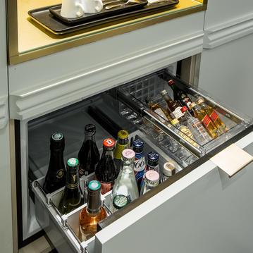 Mini bar - Maison Armance