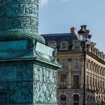 Place Vendôme par Esprit de France
